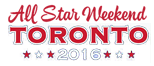 All Star Weekend Toronto